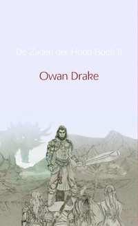 Draak des Vuurs-Owan Drake-eBook