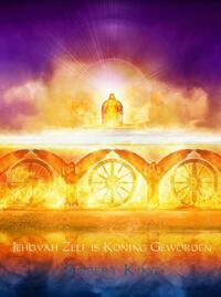 Jehovah Zelf is Koning Geworden-Robert King