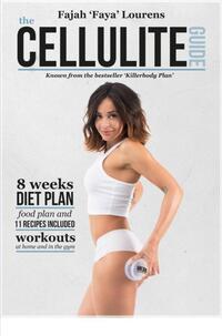 The Cellulite Guide-Fajah Lourens-eBook