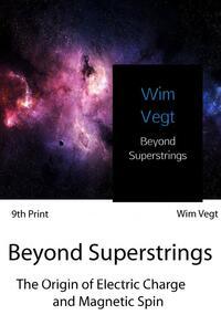 Beyond Superstrings-Wim Vegt