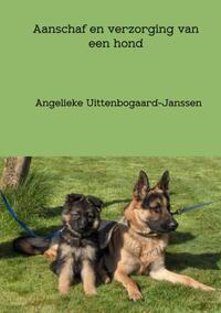 Angelieke Uittenbogaard-Janssen