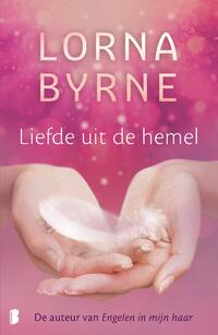 Liefde uit de hemel-Lorna Byrne-eBook