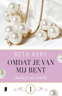 Omdat je me verleidt-Beth Kery-eBook