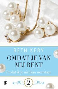 Omdat ik je niet kan weerstaan-Beth Kery-eBook