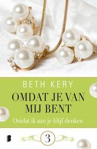 Omdat ik aan je blijf denken-Beth Kery-eBook