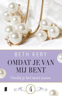 Omdat je het moet inzien-Beth Kery-eBook