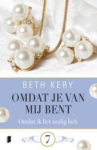 Omdat ik het nodig heb-Beth Kery-eBook