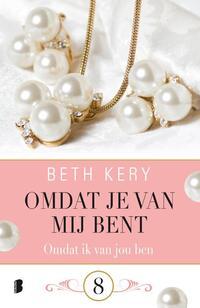 Omdat ik van jou ben-Beth Kery-eBook