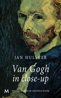 Van Gogh in close-up-Jan Hulsker-eBook