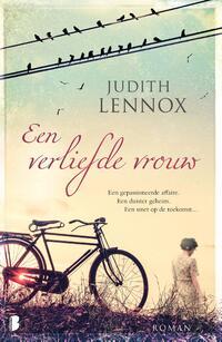 Een verliefde vrouw-Judith Lennox-eBook