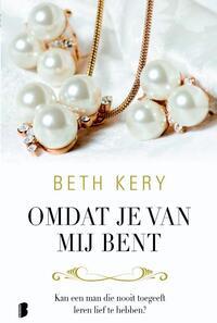 Omdat je van mij bent-Beth Kery-eBook