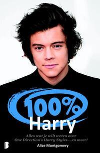100% Harry-Alice Montgomery-eBook