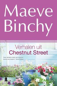 Verhalen uit Chestnut Street-Maeve Binchy-eBook