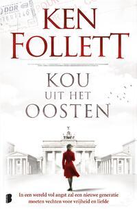 Century 3 - Kou uit het oosten-Ken Follett-eBook