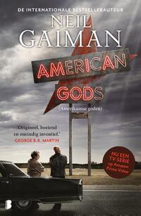 American Gods-Neil Gaiman-eBook