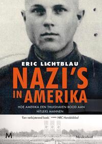 Nazi's in Amerika-Eric Lichtblau-eBook