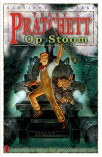 Op stoom-Terry Pratchett-eBook