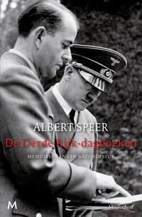 De derde Rijk-dagboeken-Albert Speer-eBook