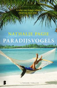 Paradijsvogels-Nathalie Pagie-eBook