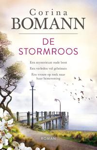 De stormroos-Corina Bomann-eBook