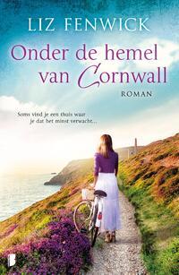 Onder de hemel van Cornwall-Liz Fenwick-eBook