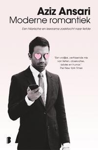 Moderne romantiek-Aziz Ansari-eBook