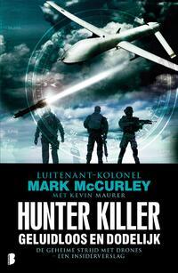 Hunter Killer-Kevin Maurer, Mark McCurley-eBook