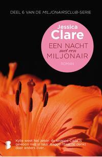 Een nacht met een miljonair-Jessica Clare-eBook