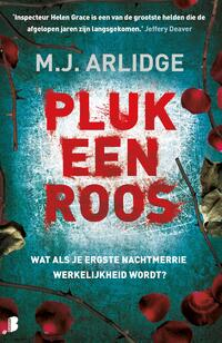 Pluk een roos-M.J. Arlidge-eBook