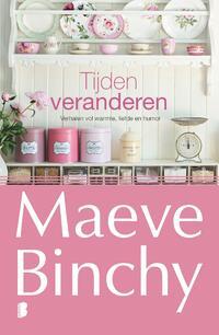 Tijden veranderen-Maeve Binchy-eBook