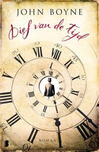 Dief van de tijd-John Boyne-eBook