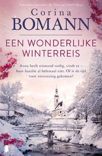 Een wonderlijke winterreis-Corina Bomann-eBook