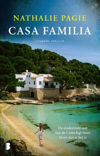 Casa Familia-Nathalie Pagie-eBook