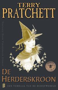 De herderskroon-Terry Pratchett-eBook