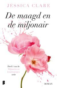 De maagd en de miljonair-Jessica Clare-eBook