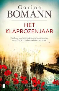 Het klaprozenjaar-Corina Bomann-eBook