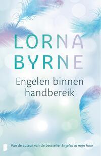 Engelen binnen handbereik-Lorna Byrne-eBook