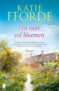 Een tuin vol bloemen-Katie Fforde-eBook