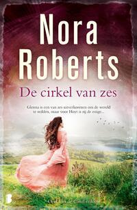 De cirkel van zes-Nora Roberts-eBook
