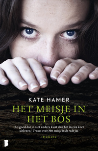 Het meisje in het bos-Kate Hamer-eBook