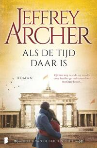 Als de tijd daar is-Jeffrey Archer-eBook