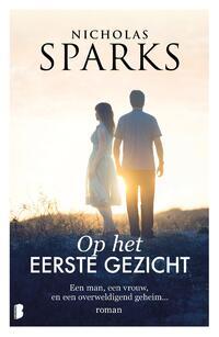 Op het eerste gezicht-Nicholas Sparks-eBook