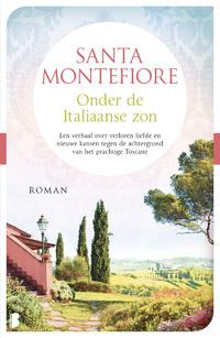Onder de Italiaanse zon-Santa Montefiore-eBook