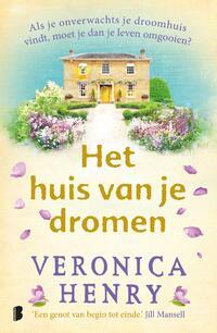 Het huis van je dromen-Veronica Henry-eBook