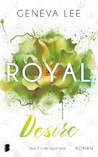 Royal Desire-Geneva Lee-eBook