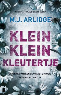 M.J. Arlidge