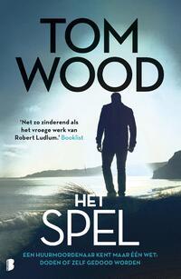 Het spel-Tom Wood-eBook