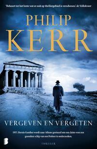 Vergeven en vergeten-Philip Kerr-eBook