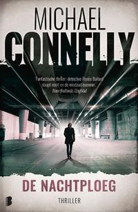 De nachtploeg-Michael Connelly-eBook