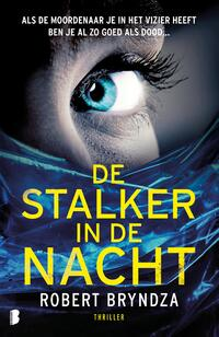 De stalker in de nacht-Robert Bryndza-eBook